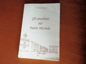 """libro """"Gli aneddoti del Padre Michele"""""""
