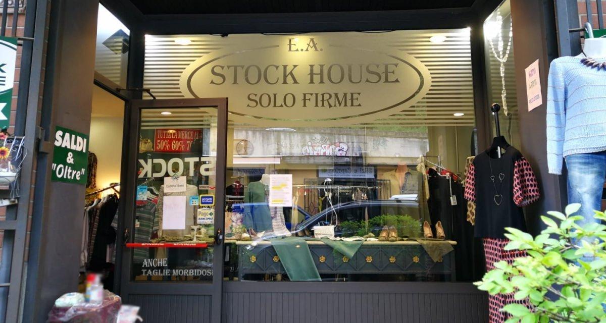 E.A.Stock House abbigliamento a Campagnano di Roma