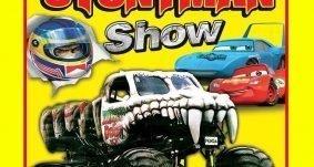 24 – 27 Settembre 2020 – Stuntman Show a Vallelunga