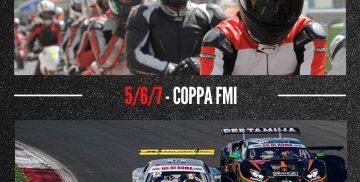 Autodromo di Vallelunga - Calendario gare auto e moto novembre 2021
