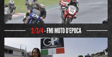 Autodromo di Vallelunga - Calendario gare auto e moto luglio 2021