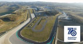 Autodromo di Vallelunga – Calendario eventi 2021