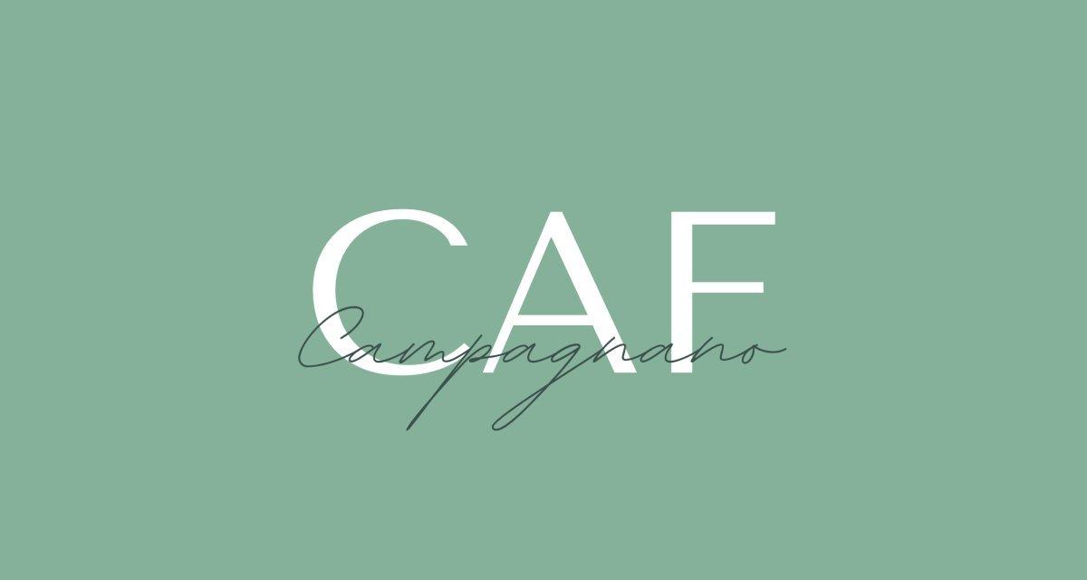 Logo CAF Campagnano