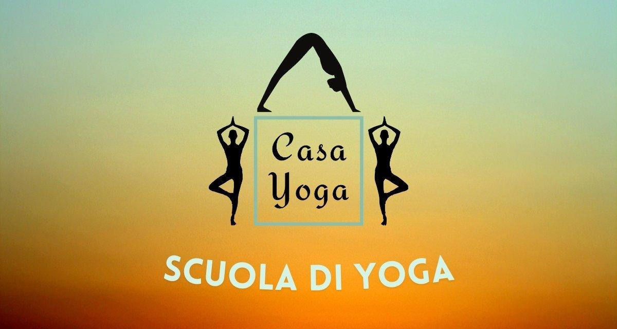 Scuola di Yoga Casa Yoga a Campagnano