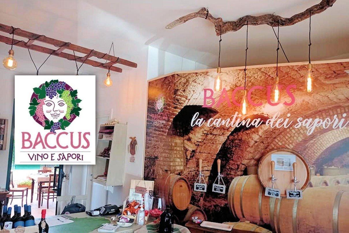 Enoteca Baccus Vino e Sapori a Campagnano di Roma