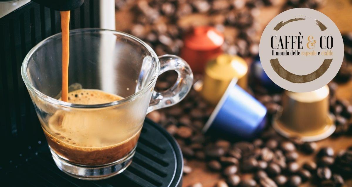 L'Eleganza del Gusto - vendita capsule e cialde caffè a Campagnano